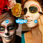 Skype for the Holidays