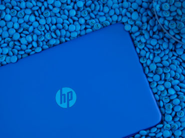 HP Social: Consumer Laptops